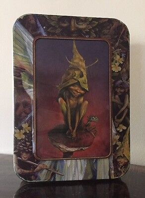 World Of Froud Collectable Note Greeting Card Sets Brian Froud Photo Frame
