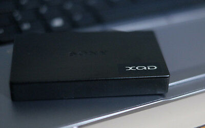Lettore Sony XQD Card Reader Mod. MRW E80 (for D4 D4s D5 e Sony Video)
