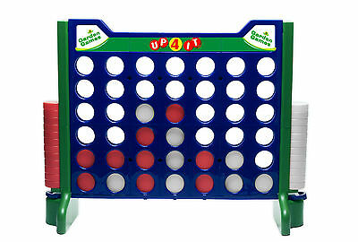 Giant Up 4 It Connect Four Game