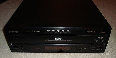 Pioneer Cld-M301 Laser Disc Player