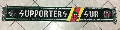 Sciarpa Supporters Sur Betis Ultras Scarf Rara Football Old Vintage