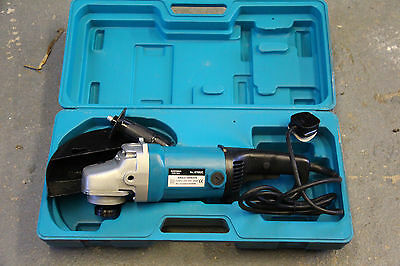 "9"" angle grinder (new)"