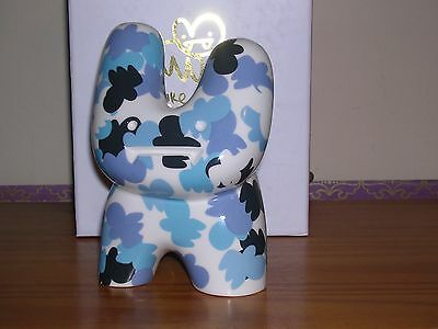 Royal Doulton ~ Pure Evil Bunny ~ Camo ~ Numbered Edition ~ Boxed