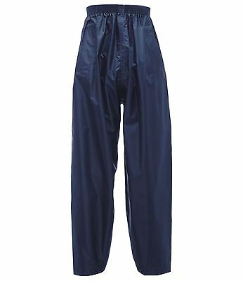 Regatta Kid's Stormbreak Waterproof Overtrousers Aged 2