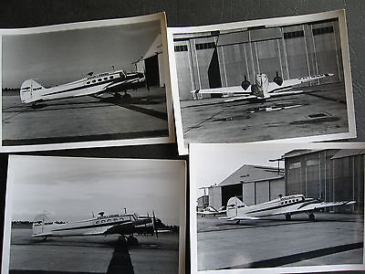 5 Pictures  Brian & Brown Airfreighters UNKNOWN AIRPORT Australia