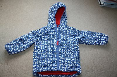 Girl's Coat Boden (Mini) Age 4
