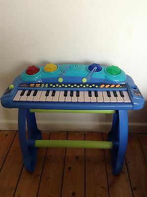Children's Toy Electronic Keyboard