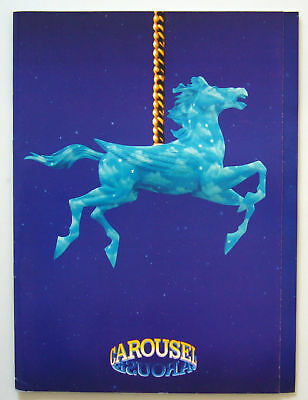 Carousel Joanna Riding Clive Rowe Phil Daniels Michael Hayden Hal Fowler
