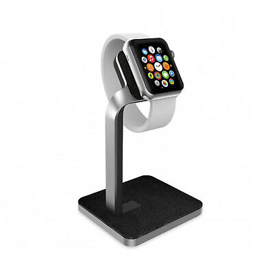 Mophie Metal Wireless Charging Dock for Apple Watch