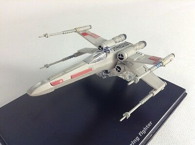 #2 THE X-WING DeAgostini Star Wars Starships & Vehicles Collection