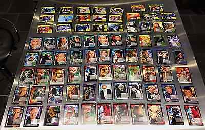 Doctor Who Monster Invasion Collection (75+ Cards)
