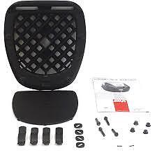 Givi Monolock Mounting Plate Kit For E Series Givi Top Boxes And Luggage Z113C