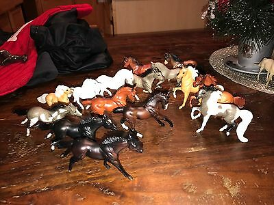 Breyer Stablemates G2 Lot Of 16