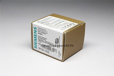 Siemens auxiliary contact 3RH1921-1HA22 New In Box
