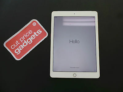 Apple iPad Air 2 128GB Wi-Fi + 4G 9.7in Gold (Unlocked) - Great Condition!