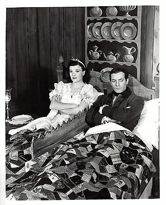 "Nanette Fabray ""ARMS AND THE GIRL"" Georges Guetary 1950 Vandamm Press Photo"