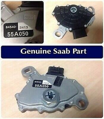 Saab D'Origine 9-3 9-5 02-12 Automatique Neutre Position Switch 93172318 - Neuf