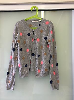 COUNTRY ROAD GIrls Cardigan