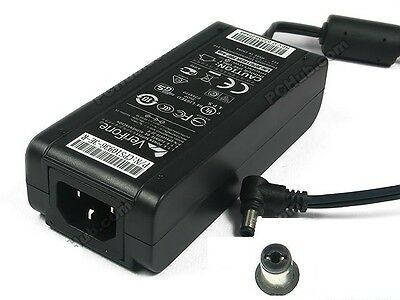 Genuine VeriFone AC Adapter 9V-4A CPS10936-3E-R Power Supply Adapter +Power Lead