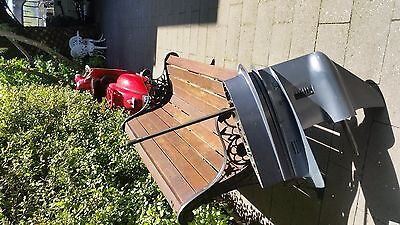 Yamaha gearbox 50hp-60hp 4 stroke high thrust longshaft outboard gearbox