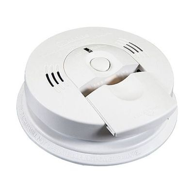 KN-COSM-B Smoke and Carbon Monoxide Alarm 21009775