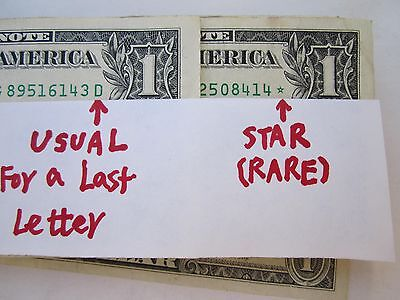 4 PCS/Set: Two STAR*US$1 Paper Real Money & Two Old One Cent US Coin,  BIG SALE!
