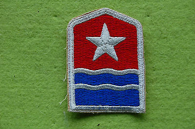 U.S.Army Middle east Forces Insignia.- Original Issue.