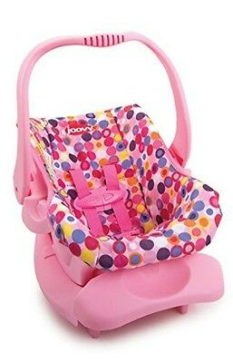 HiFive Doll Or Stuffed Toy Car Seat