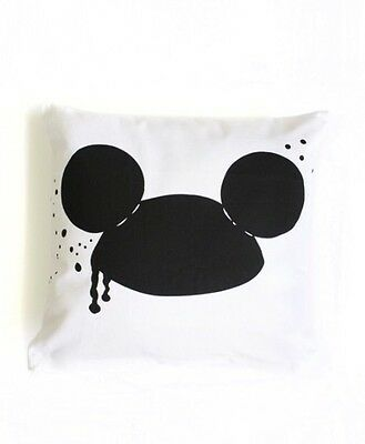 Messy Mouse Cushion Cover