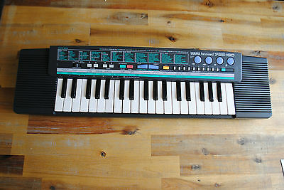 Piano clavier électronique Synthé YAMAHA PORTASOUND PSS-190 (Keyboard)