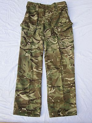 Trousers Combat Temperate Weather MTP,Multi Terrain Pattern,Gr. 85/88/104