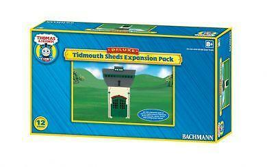 Bachmann Brand New 45238 Tidmouth Sheds Expansion Pack From Thomas