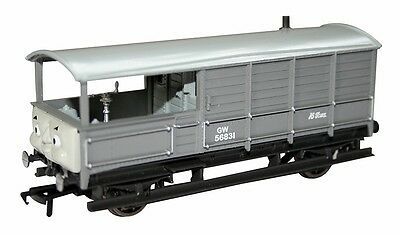 Bachmann Oo/ho Gauge Brand New 77019 Toad Brake Wagon For Thomas Rare In The Uk