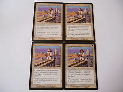 4x MTG Obolo-Oblation Magic Assalto ONS ITA x4