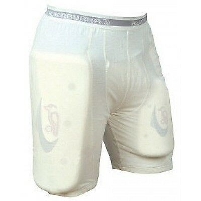 Kookaburra Junior Batting Shorts Including Padding