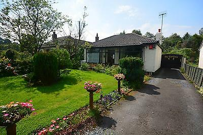 Bungalow,3 Bedroom,Large Garden with Office.Good Schools & Position,Non Estate