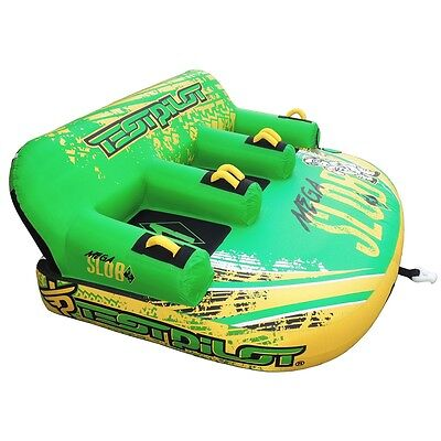 Test Pilot MEGA SLOB 3 - 3 Person Tube - Brand NEW