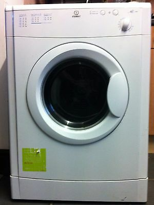 Indesit 6kg vented tumble dryer, fully working