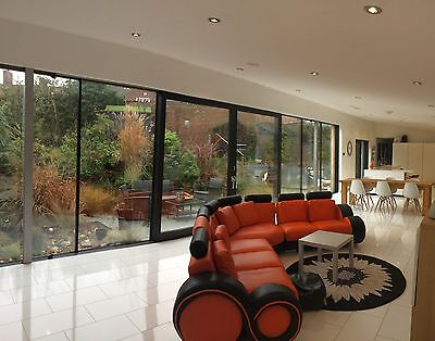 Stunning 'a' Rated 4 Bed Contemporary House, Lincolnshire