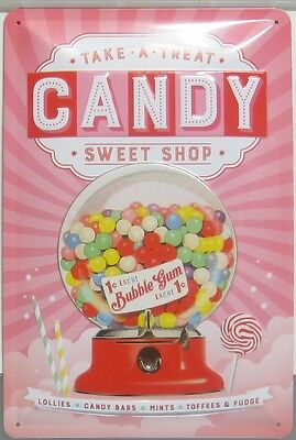 Candy Sweet shop