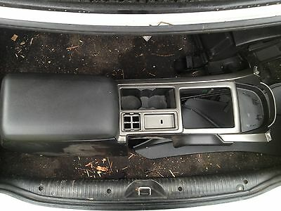 Vy Vz Commodore Centre Console & Lid