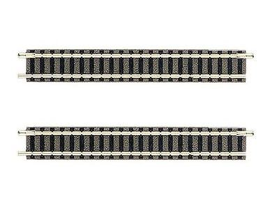 9117 Fleischmann Piccolo Arnold System Conversion Track 111mm N Gauge (1 Pair)