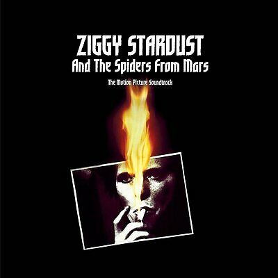 David Bowie - Ziggy Stardust And The Spiders From Mars (180g Vinyl 2LP) NEW