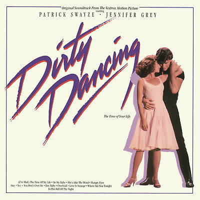 Various - Dirty Dancing (Original Motion Picture Soundtrack) (Vinyl LP)