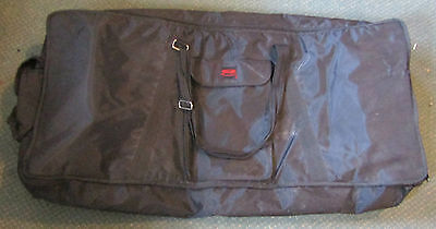 Stagg 38x14x5 in Keyboard Bag with Padding
