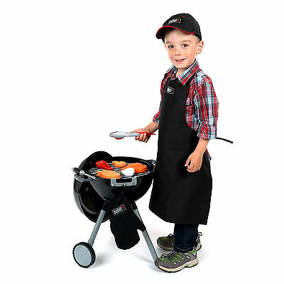 Barbecue Giocattolo Weber One Touch