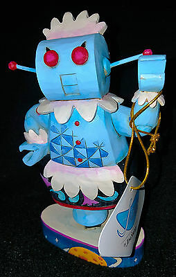 Jetsons Rosie The Robot  New In Box  Hanna Barbera Figurine. Always Lowest Price
