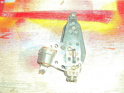 Harken Mainsheet Fiddle Block With Cam Cleat And Swivel
