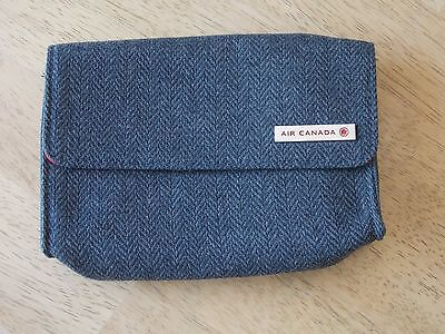 Air Canada Airlines Travel Amenity Kit Bag without contents