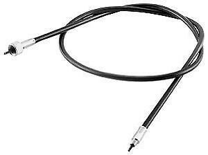 NEW Motion Pro - 06-2109 - Blackout Speedo Cable HARLEY FREE SHIP